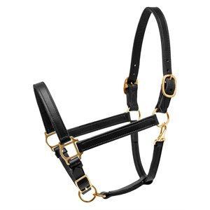 DELUXE TURNOUT HALTER