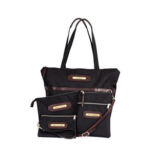 CHAMPIONS COLLECTION BAGS W / PLATE